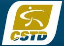 CSTD Logo